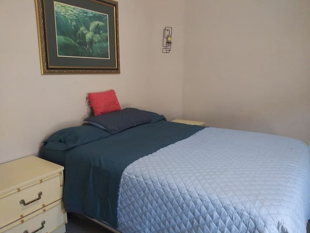 Southshore Shared Home - Manatee Room