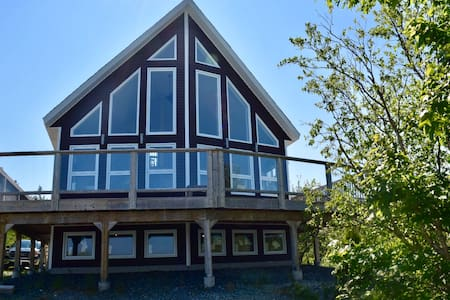 Forgehill Cottage, Brigus South, NL