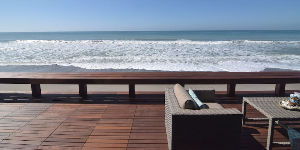 Surf, Sand and Views -Capistrano Beach Home - Dana Point - House