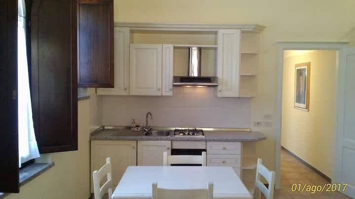 Affitto appartamento ad Assisi