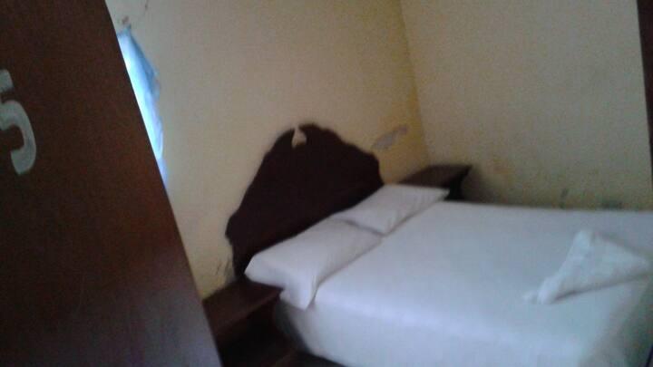 Room #5 @Seacrest Hotel Mariani Haiti