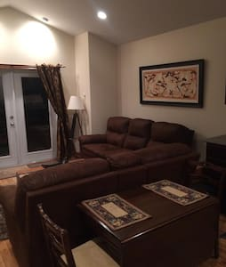 Cozy Apartment in Quiet Setting - Conception Bay South - Casa
