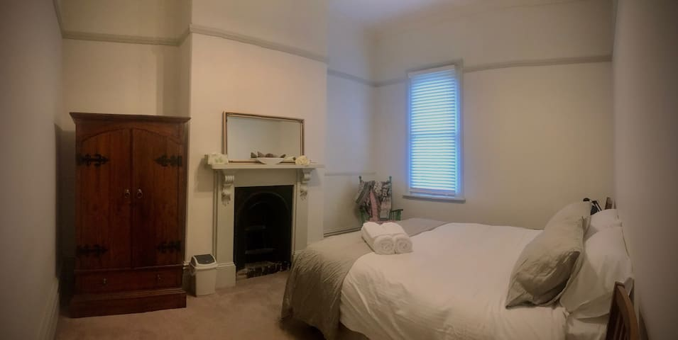 Guest Room Blayney House