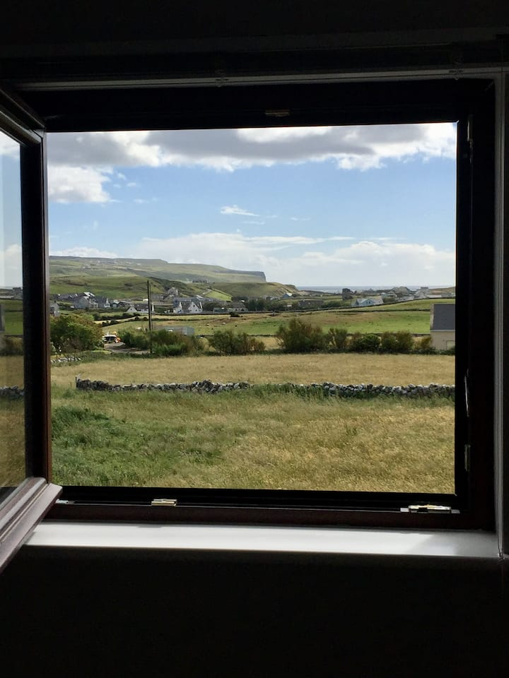 New Doolin Apartment.  Fabulous Location and Views