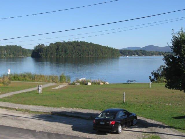 Island Pond Lakeside Suite 2