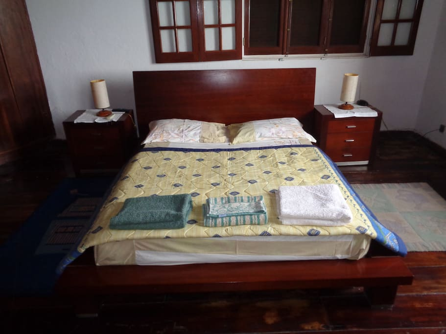 Master Suite Bedroom Houses For Rent In S O Tom Sao