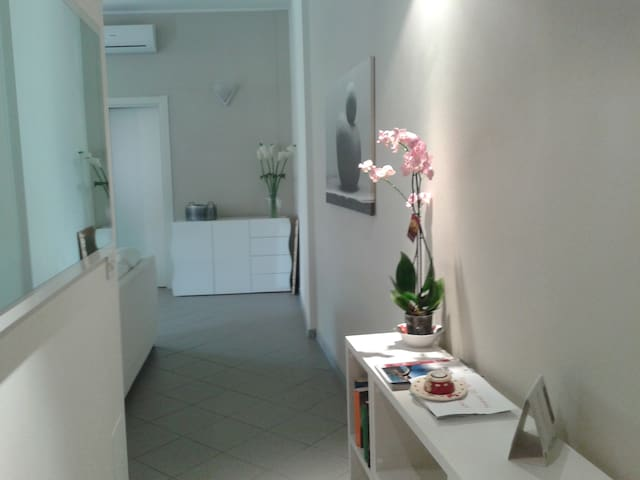 ABA HOUSE - Piacenza - Appartement