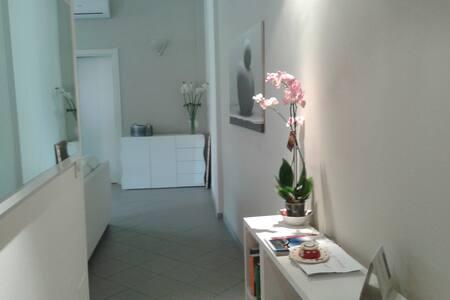 ABA HOUSE - Piacenza