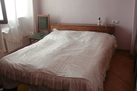 Center of Yerevan sunny cheap clean - Bed & Breakfast