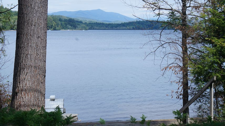 Schroon Lake Serenity - Adirondack