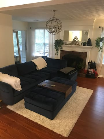 Check out this nice Smyrna home near the battery