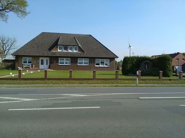 Ferienwohnung-Breddenberg