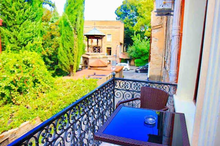 Old tbilisi Nina's Place
