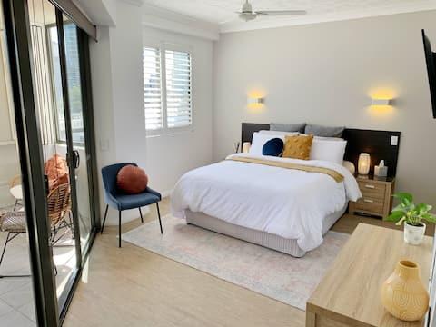 Location, Style & Comfort. Resort-style facilities