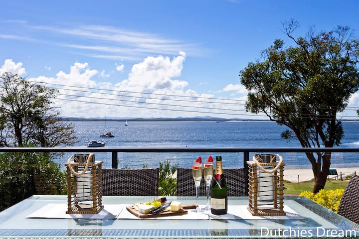 Dutchies Dream - Nelson Bay - House
