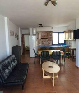 Apartment JAZURIR in Caleta de Sebo - Caleta del Sebo