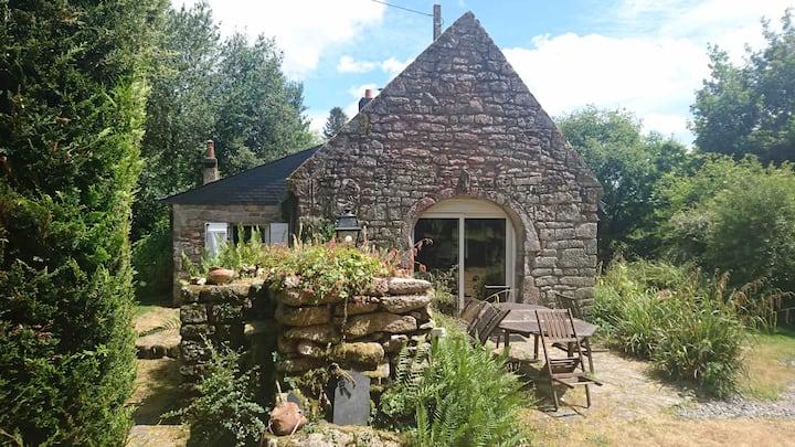 Maison en pleine nature Bubry
