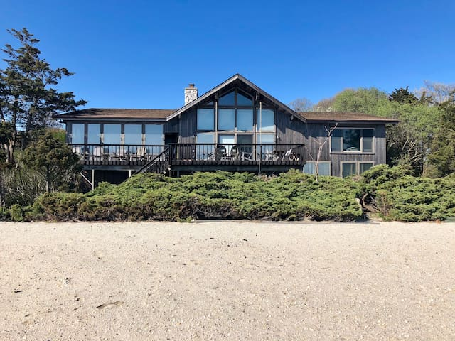 Newly Renovated Beach House on the Great South Bay