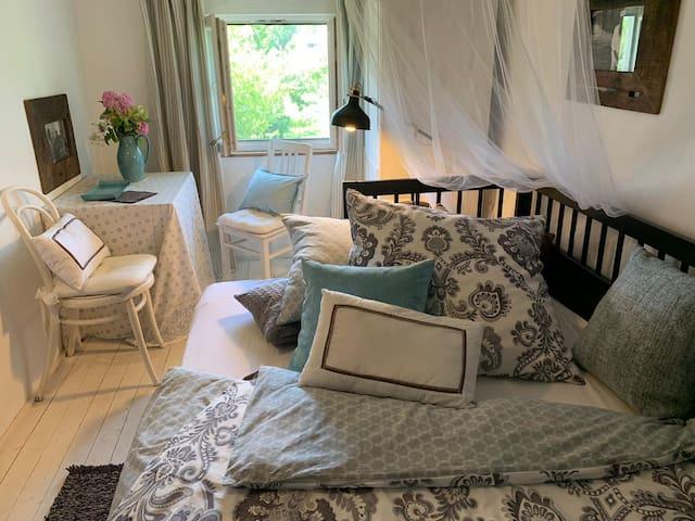 Eure Bett-und Kissenbezüge sind u.a. von Esprit, Tom Tailer, Albani,  So!Wonderful, Voyage Maison usw.  Lasst Euch überraschen (-: