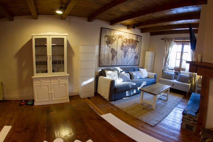 Apartment in La Pleta del Tarter - Canillo - Lakás