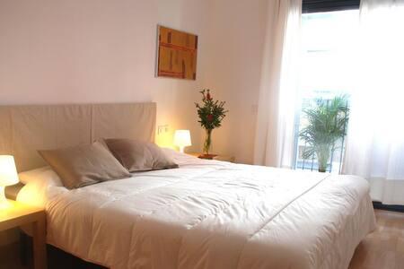 Exactly what you need - Barcelona - Wohnung