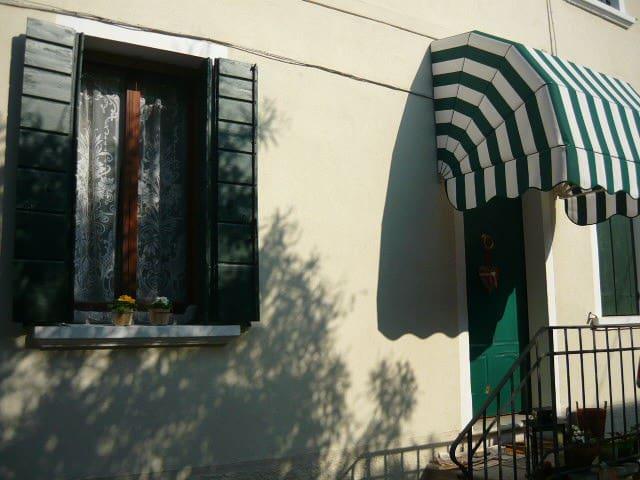 angela-lucia apartment - Venècia - Casa