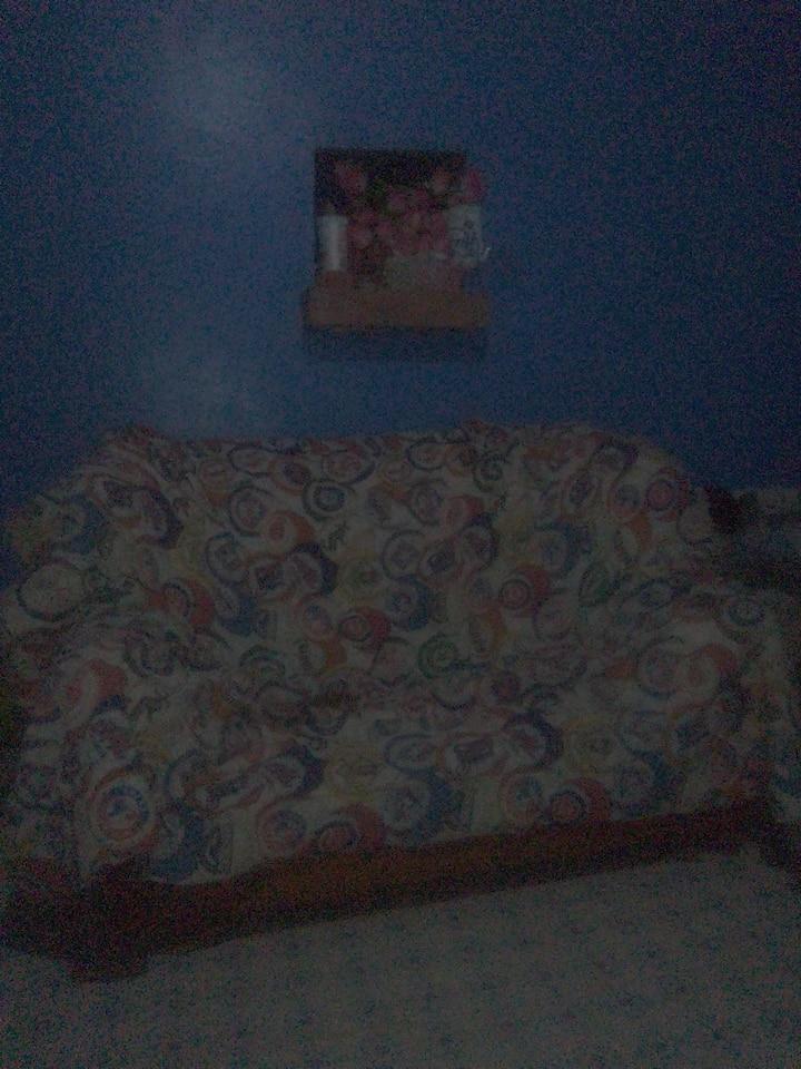 A Haven of simple yet comfortable life karibu home
