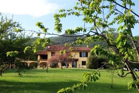 Che bella la Natura - Giaveno - Haus