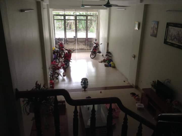 121 Tran Van Giap, Thanh Binh, Hai Duong