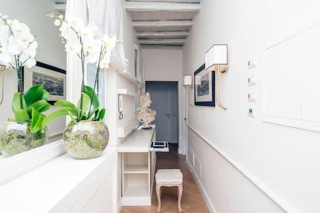 M.D. StarHome Rome SingleRoom - Rome - Appartement