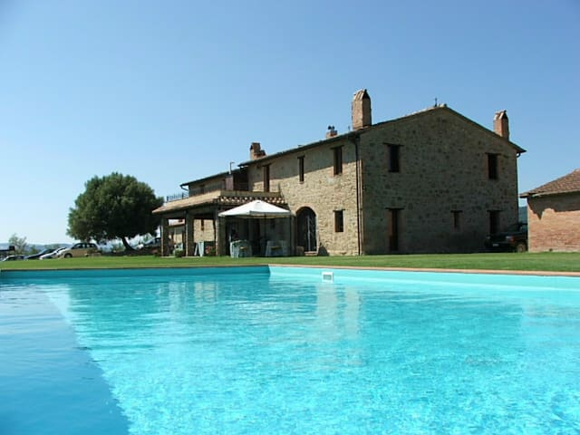 Le Buccole Spa Country House - Migliano