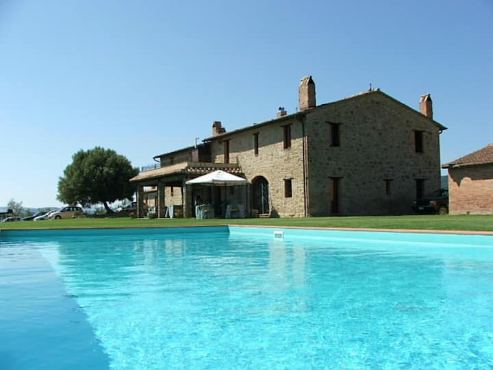 Le Buccole Spa Country House