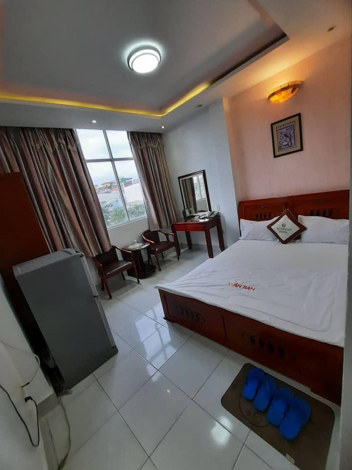Khách sạn Xuân Đan - 63 Nguyễn Cư Trinh. Quận 1