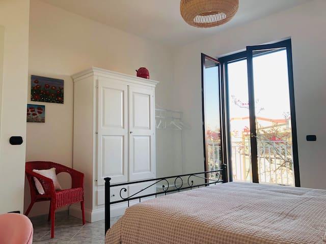 Villa A'mare - Casa vacanze a 300 metri dal mare