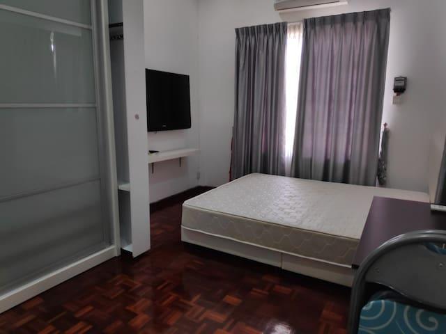 Lovely Room @ Sunway Pyramid & Sunway Lagoon