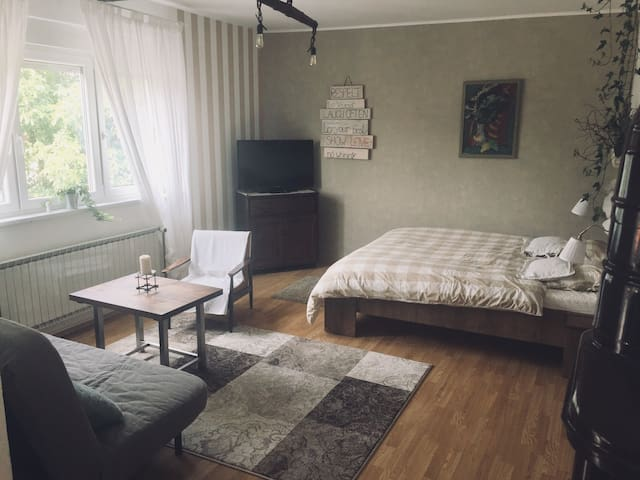 Srčeko B&B - Studio