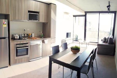 LaneWay Express in Melb's CBD - Melbourne - Apartment