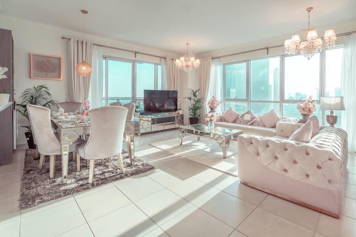 Elite Royal Apartment | 3 beds | Burj Khalifa view