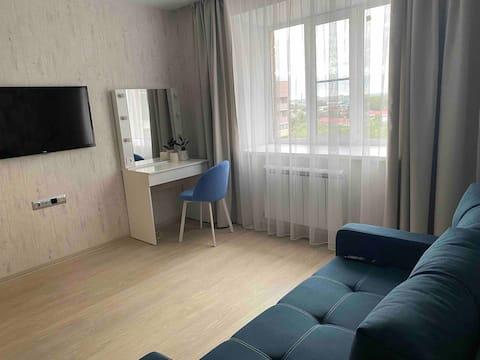 Квартира в ЖК Панфиловский г. Йошкар-Ола