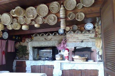 Casa Vacanza Gaia - La Maddalena - Villa