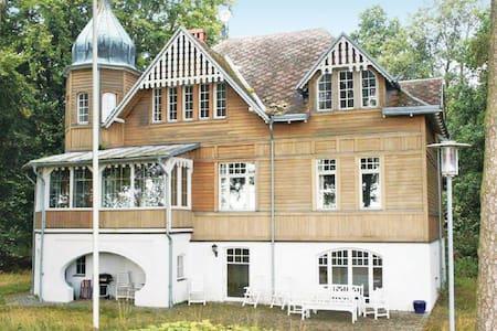 Villa Sommarro - Schonen