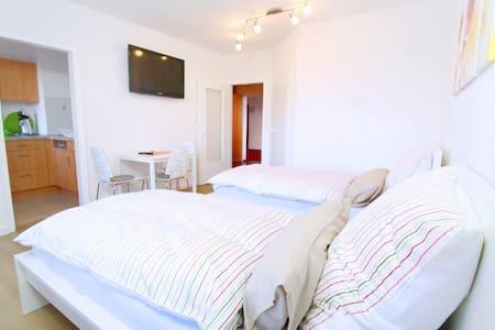 SA01 Apartment in Sankt Augustin 1 - Sankt Augustin - Wohnung