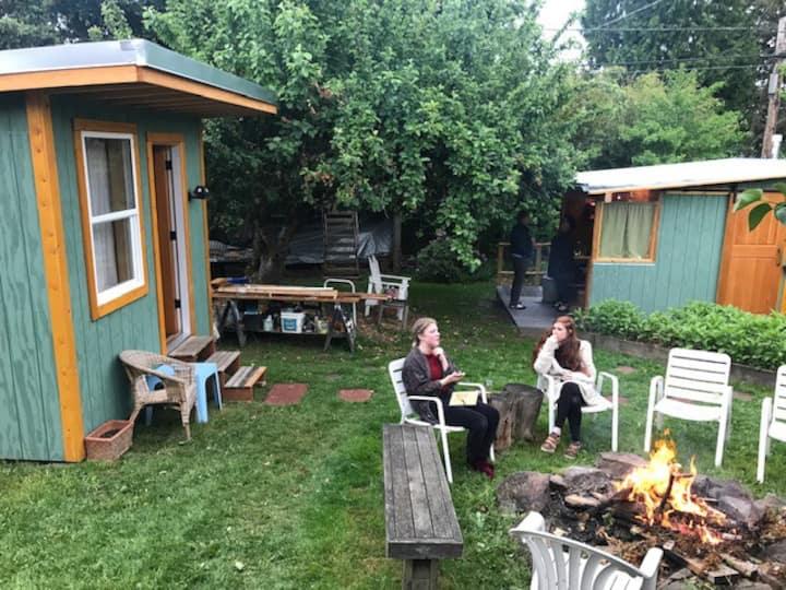 Sweetpea Garden Cottage