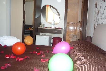 double room whit balkony - Veliko Tarnovo