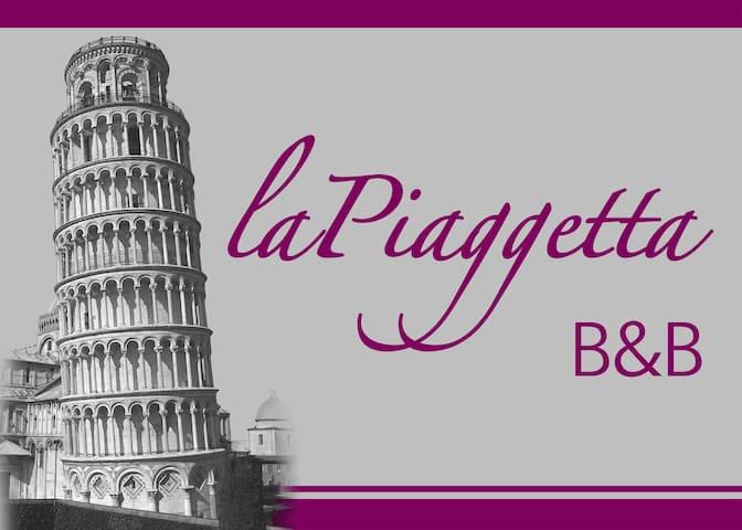 La Piaggetta B&B 1 - Pise - Bed & Breakfast