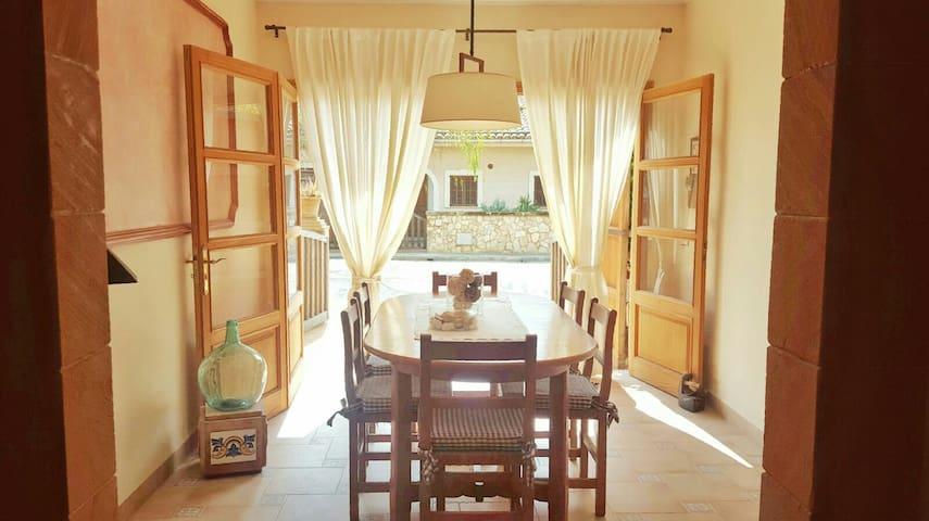 Casa en Cala Morlanda - Mallorca - S'Illot-Cala Morlanda