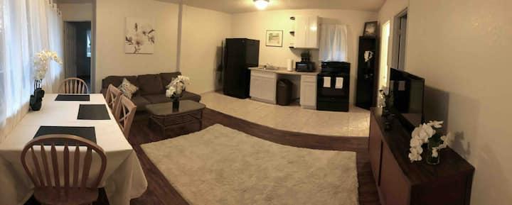 Newly remodeled ocean view 2 bedroom rental
