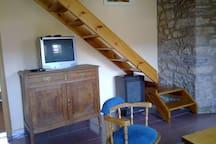 Parte salon