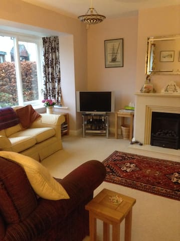 Lovely Lake District village house - Braithwaite - Hus