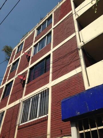 Departamento Zona Norte - Ciudad de México - Appartement